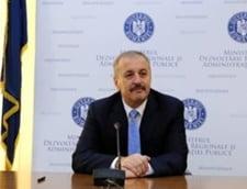 Dancu: Guvernul vrea updatarea Strategiei pentru Consolidarea Administratiei Publice