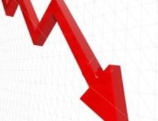 Danemarca a intrat in recesiune in ultimul trimestru din 2008