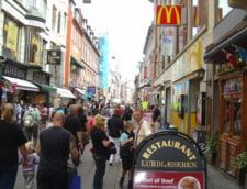 Danemarca planuieste sa majoreze cheltuielile publice