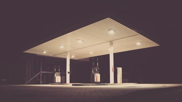 Danemarca pregateste interzicerea vanzarilor de autoturisme pe benzina si motorina