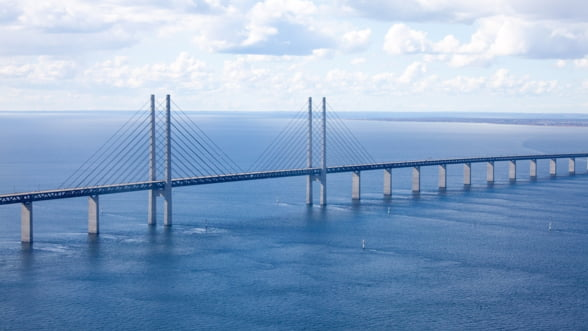 Danemarca va construi insule artificiale pentru crea un Silicon Valley european langa Copenhaga