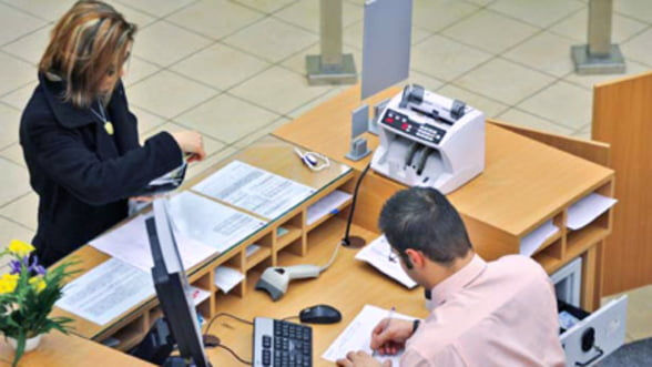 Danescu, ARB: Refuzul de creditare ar trebui considerat o consiliere favorabila