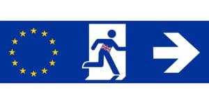 Danezii arunca sageti catre Londra: Nu scapati doar cu Brexit, trebuie sa platiti pentru proiectele in derulare