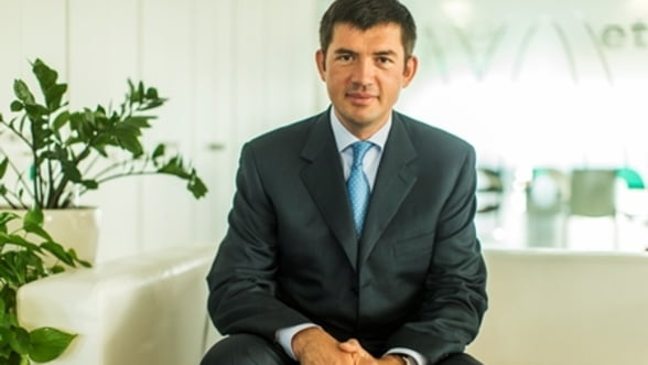 Daniel Boaje, Director General McDonald's Romania: Suntem aici ca sa ramanem
