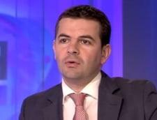 Daniel Constantin: In casa noastra a venit Tariceanu cu 1-2 prieteni si acum ne scot pe geam