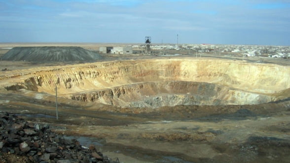 Daniel Constantin: Mineritul la Rosia Montana va avantaja agricultorii din zona