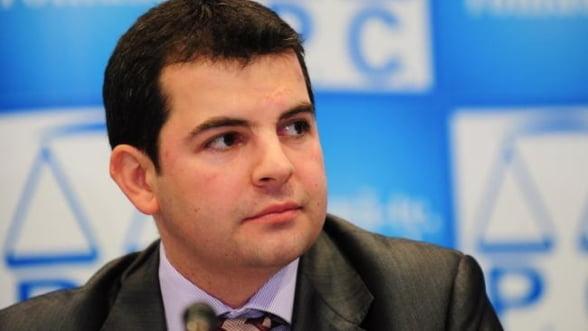 Daniel Constantin: Ministerul Agriculturii incearca sa creeze conditii pentru ca agricultorii sa-si irige culturile