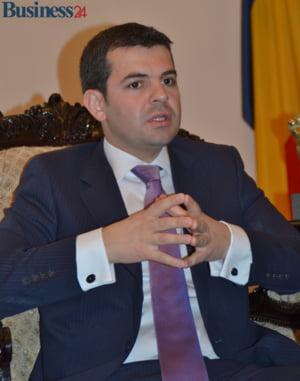 Daniel Constantin: Pomicultura va avea alocata o suma de 200 milioane de euro in noul PNDR