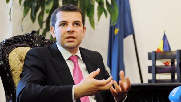 Daniel Constantin, despre criza laptelui: Au fost gasite probleme la 20-25 de ferme