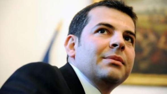 Daniel Constantin, ministrul Agriculturii, participa la Piata FMCG Forum
