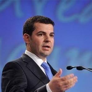 Daniel Constantin a discutat la Palatul Victoria cu premierul Sorin Grindeanu