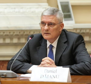 "Daniel Daianu (BNR): Evitam probleme mari, sa nu deranjam ""Poarta"", sa nu fim scosi la tabla"