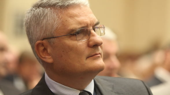 Daniel Daianu, unul din investitorii pagubiti de fostul sef al Sibex