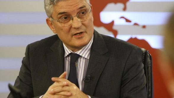 Daniel Daianu este principalul favorit la sefia Autoritatii de Supraveghere Financiara