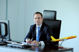 Daniel Kearvell, DHL Romania: Avem in plan sa angajam mai multi oameni. Vom continua investitiile