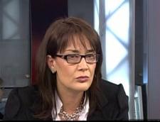 Daniela Lulache, fost director al FP, este noul director general al Nuclearelectrica