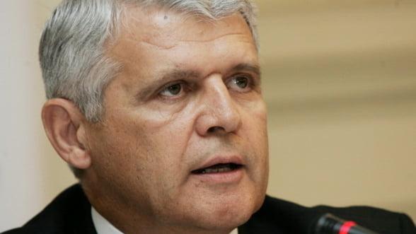 Danila (BNR): Bancile din zona euro vor finanta foarte putin economia romaneasca