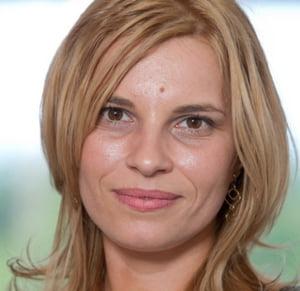 Danone Romania are un nou director de comunicare