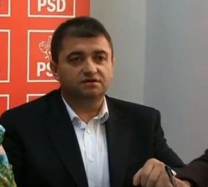 Danut Andrusca, propunerea PSD pentru Ministerul Economiei. De cand e in Parlament a vorbit doar la depunerea juramantului