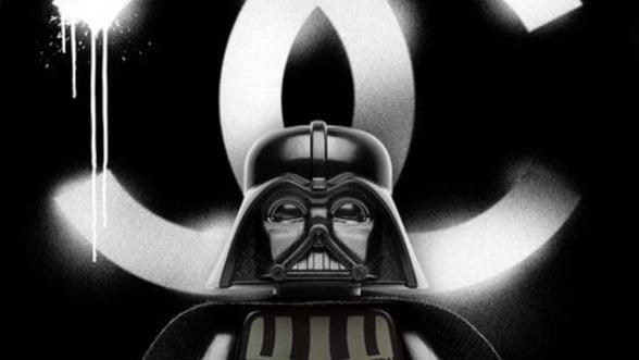 Dark Vader marca Louis Vuitton? Vezi cum este rebranduit Razboiul Stelelor