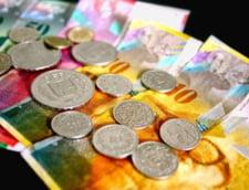 Dascalescu, BNR: Bancile au inregistrat pierderi din creditele in franci elvetieni