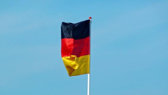 Datoria Germaniei va creste la 72,25% din PIB anul acesta