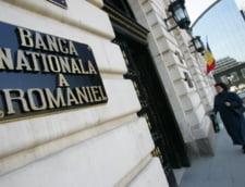 Datoria externa a Romaniei a scazut in 2015 - BNR