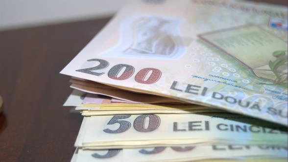 Datoria externa a Romaniei a scazut la 97,345 miliarde euro in ianuarie