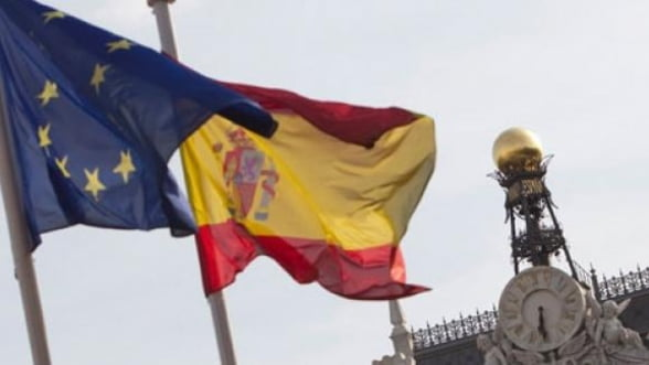 Datoria publica a Spaniei ajunge la un nou record. Tara nu solicita ajutor financiar