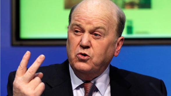 Datorii: Irlanda critica implicarea creditorilor privati in rezolvarea crizei