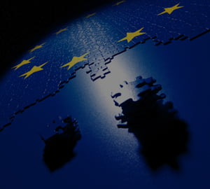 Datoriile din Europa ar putea declansa o noua cadere globala