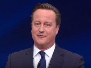 """David Cameron vrea sa-i trimita pe jihadisti la cursuri de """"deradicalizare"""""""