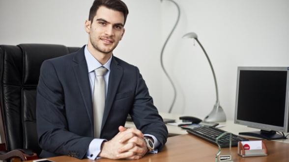David Paggio: Cum am facut prima fabrica de sushi din Romania