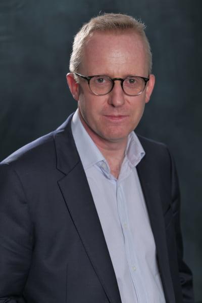 David Preece este noul Director General al Panasonic pentru Europa Centrala si de Est