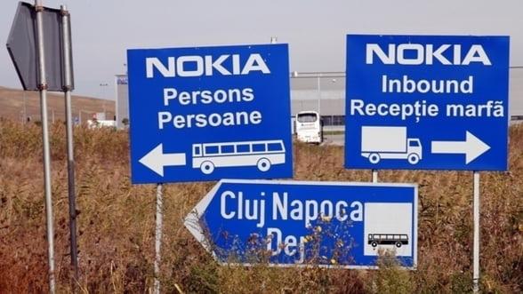 De'Longhi va cumpara fabrica Nokia de la Jucu