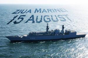 De Sfanta Maria, Ponta se lauda ca a facut dreptate marinarilor