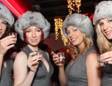 De cand cu Putin, rusii beau si fumeaza mai putin