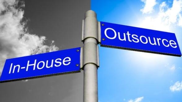 De ce Outsourcing: Reduceri de costuri sau continuitatea business-ului? - Partea a IV-a
