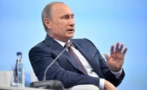 """De ce Putin si Kim Jong Un nu sunt atat de diferiti: Sindromul """"Nu ma atinge, sunt nebun!"""""""