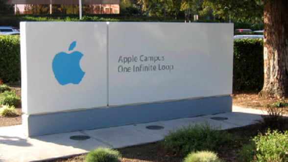 """De ce SUA are nevoie de Apple """"ca de aer"""""""
