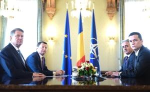 De ce a ezitat Iohannis sa promulge bugetul de stat (Surse)