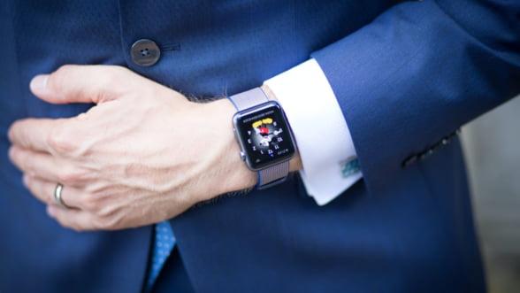 De ce este important sa-ti cumperi un smartwatch. Cum te ajuta in viata de zi cu zi