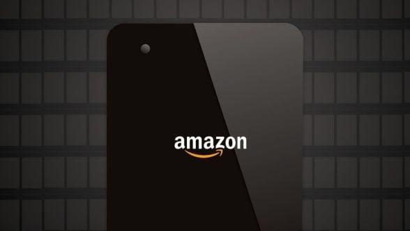 De ce este lansarea unui smartphone, pasul firesc pentru Amazon VIDEO