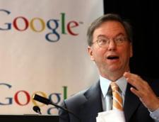 De ce evita seful Google aparitiile publice
