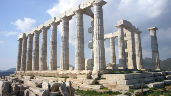 De ce falimentul Greciei nu mai reprezinta o noutate