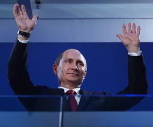De ce-l sustin rusii pe Putin - explicatii statistice