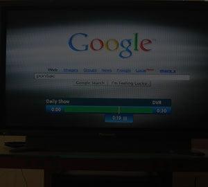 De ce moare Google TV