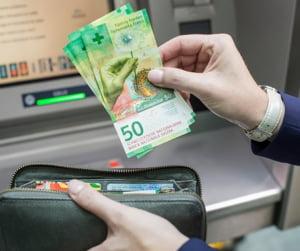 De ce nu e de acord BNR cu Legea conversiei creditelor in franci: E discriminatorie si ar devaloriza leul