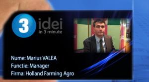 De ce nu e performanta agricultura Romaniei?