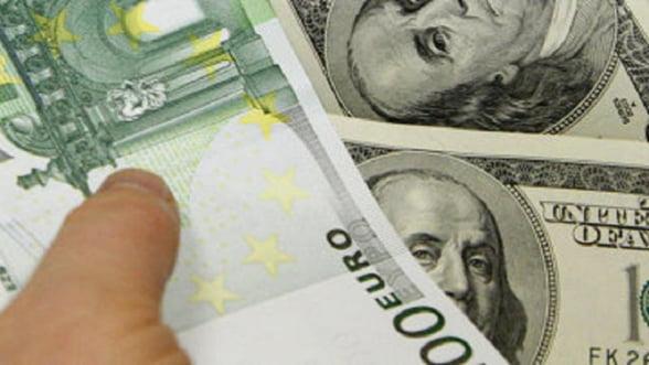 De ce nu este posibila iesirea UE din criza prin deprecierea euro?